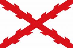 bandera felipe ii marina mercante