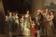 La_familia_de_Carlos_IV_por_Francisco_de_Goya