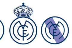 Escudo republicano del Real Madrid