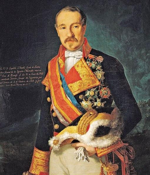 Leopoldo-ODonnell
