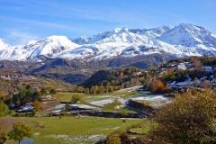 9.5Los Pirineos desde Sandinés
