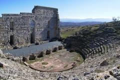 acinipo-teatro-romano